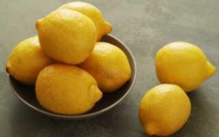 Лимонад с лимонной цедрой – сделаем картофелемялкой
