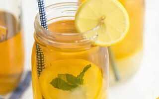 Как сделать кубики льда для чая с домашним сахарным сиропом и цитрусовыми. И с любым вкусом!