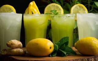 Лимонад спешит на помощь! 4 способа сделать вкусный домашний лимонад